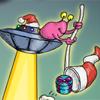 В Космос 3 - Рождественская История