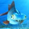 Говорящий Джордж - Невезучая Рыба
