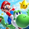 Супер Марио - Найди Буквы
