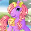 Забота Кэрол - Милая Пони