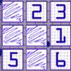 Каракули с Цифрами