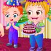 Сюрприз на День Рождения от Малышки Хейзел