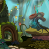 Побег из Мистического Леса