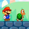 Большое Путешествие Марио 6