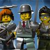 Лего: Истории Земли Монстров