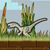 Лего: Побег Динозавра