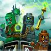 Лего: Героика - Приключения