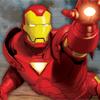 Железный Человек: Вооружённый Штурм