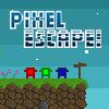 Пиксельный Побег