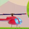 Вертолётные Перевозки