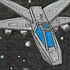 Космические Войны в Блокноте