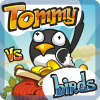 Томми против Птиц
