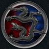 Кулак Дракона 3Д