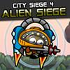 Осада Города 4: Инопланетная Осада
