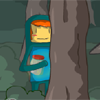 Пижама Парень 2 - Тёмный Лес