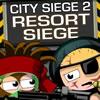 Осада Города 2: Осада Курорта