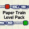 Бумажный Поезд: Пакет Уровней