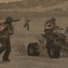 Неистовый 2 - Буря в Пустыне