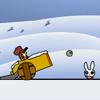 Убить Кроликов - Зима