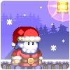 Санта и его Ледяные Маффины