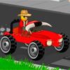 Лего: Родео на Машине