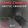 Джеймс Кроулер - Арктическое Вторжение