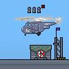 Вертолёт - Игра