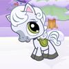 Снежная Пони