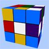 Кубик Рубика 3Д