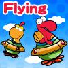 Летающие Динозаврики