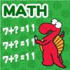Динозаврики: Математика