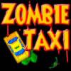 Такси с Зомби