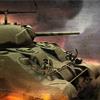 Вторая Мировая Война: Напор Танков