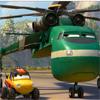 Самолёты Огонь и Вода - Пожарные Спасатели