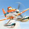 Самолеты Огонь и Вода - Пистон Пик