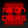 Неоновые Диски 2