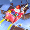Рождество Санта Клауса