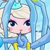 Олаф Спасает Замёрзшую Эльзу