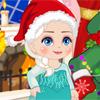 Рождественское Безделье Эльзы