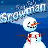 Снеговик Ролли Полли