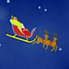 Летающий Санта
