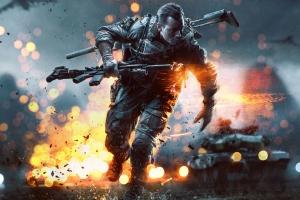 Русские артисты кино принимали участие в девелопменте Battlefield 4