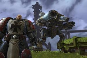 Новая история Вселенной Warhammer 40k
