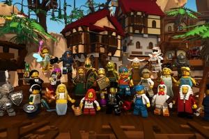 В 2014 году выйдет новая Online LEGO-игра