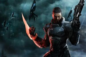 Любители Mass Effect3 требуют от BioWare другого сюжетного финала