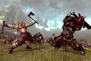Предварительный доступ в Steam для War of the Vikings открыт!