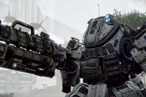 Новые титаны игры Titanfall