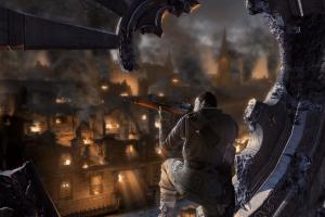 РС–версия второй части игры SniperElite выйдет не ранее 31 декабря