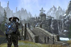 Фанаты могут ознакомиться с персонажами The Elder Scrolls Online