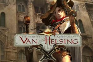 Новшества второй части игрового проекта о приключениях Van Helsing
